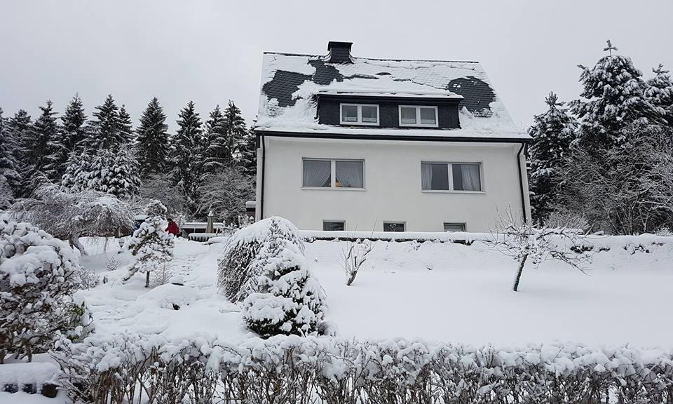 home - Villa Sauerland