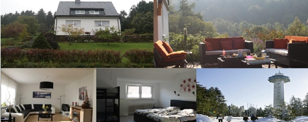 sauerland villa - Villa Sauerland